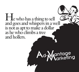 Ad-Vantage Marketing